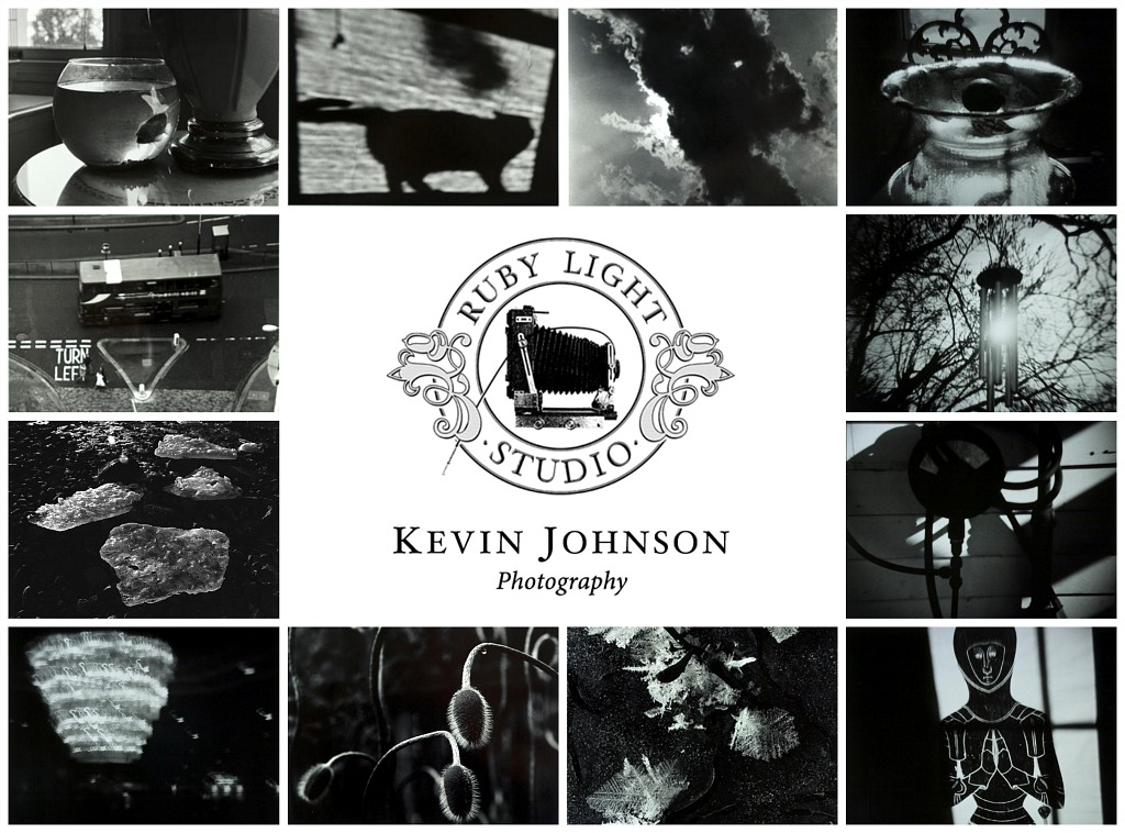 Kevin Johnson - Ruby Light Studio